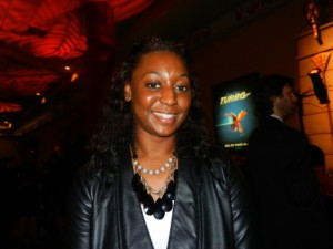 Fatima Winfrey, OOH Coordinator, Horizon Media