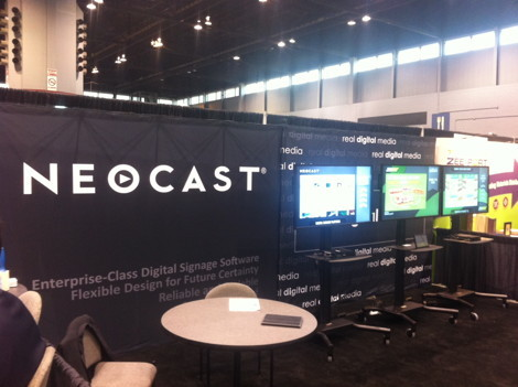 nrashow neocast booth