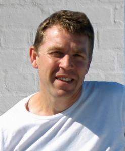 Andy Moug photo