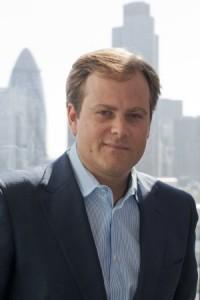 ECNlive CEO Antony Ceravolo