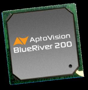 AptoVision BlueRiver 200