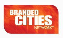 logo branded cities