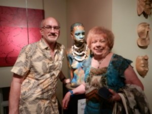 James Fine, Gail Chiasson