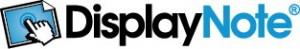 logo displaynote