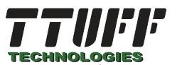 logo ttuff technologies