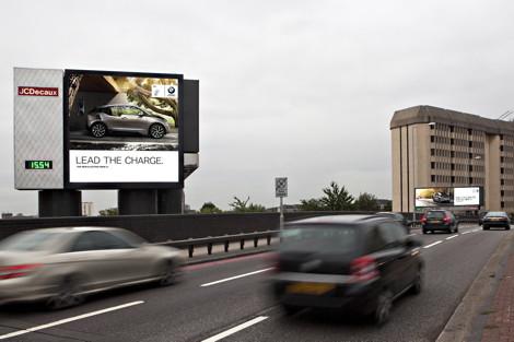 BMWi Cromwell Road Digital Gateway
