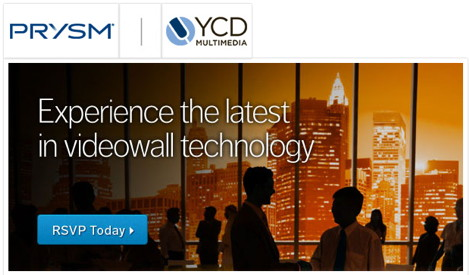 Prsym and YCD DpbMedia Week Event