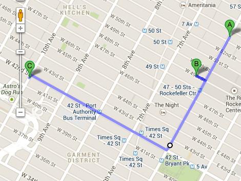 YOTEL NYC DpbMedia Week 2013