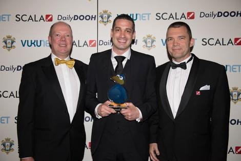DDGA 2013 IPC Digital Media Winner