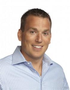 Dave Perrill