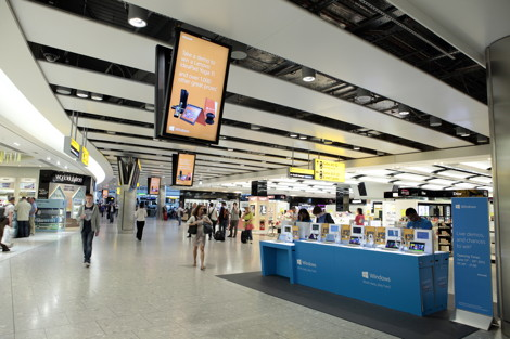jcdecaux airport ms