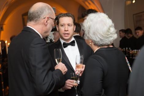 DDGA 2013 Daniel Fleischer Talks to John Ellery