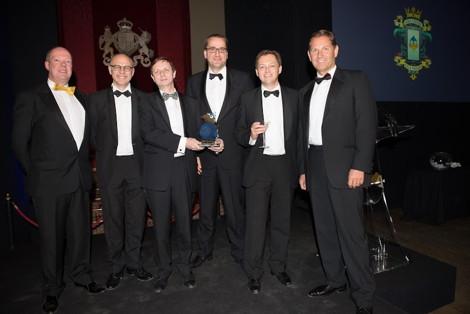 DDGA 2013 dzine Barco Winners Best QSR