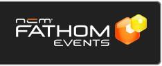 logo ncm fathom events