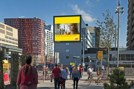 Lipton, Rotterdam - The Wow