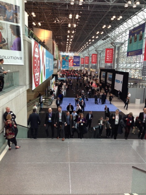 NRF14 Entrance Day Two