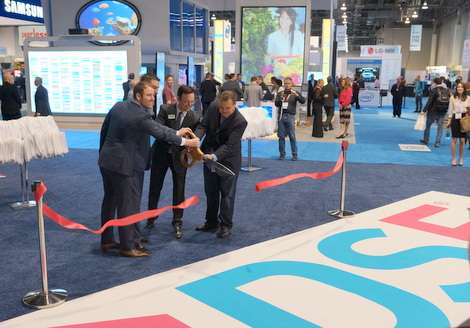 DSE2014 Opening