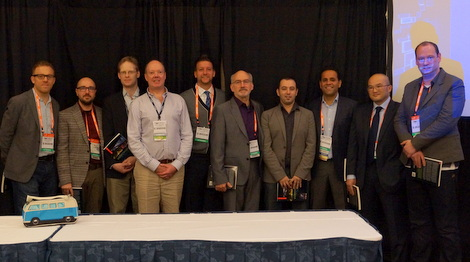 DSE2014 TLS Speakers2