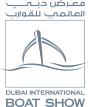 logo dubai international boat show