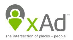 logo xAd