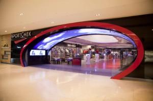 FGL SPORTS LTD. - Sport Chek's First Flagship Store