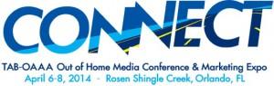 logo connect tab oaaa 2014