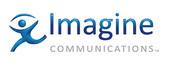 logo imagine communications