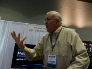Alan Brawn, educator extraordinaire