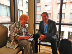 Gail Chiasson Interviews Bryan Eisenberg