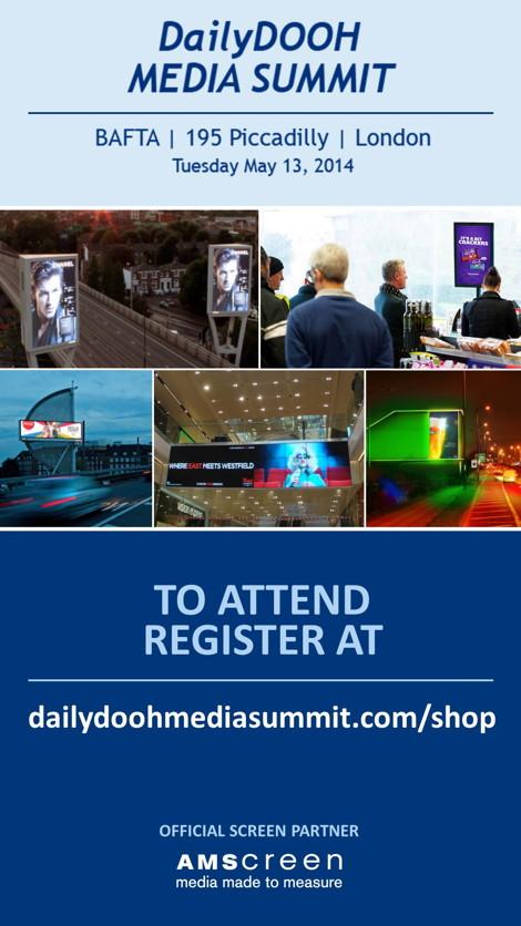 Daily DOOH media summit