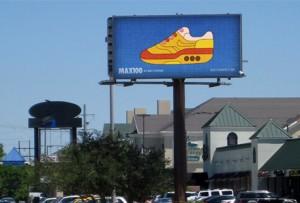 Lamar Nike
