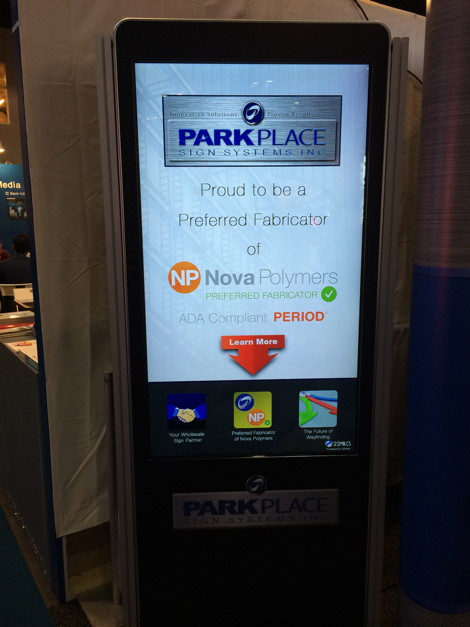 ParkPlace Sign Systems