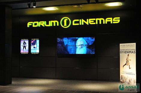 forum cinemas 2