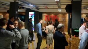 FluxLDN Innovation Lounge