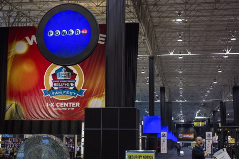 DailyDOOH » Blog Archive » Cleveland I-X Center Brought 2 Life w