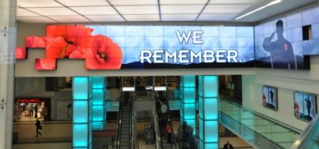 Outfront Remembrance Day