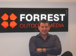 Marc - Forrest