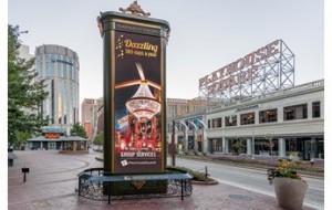 Cleveland Theatre District