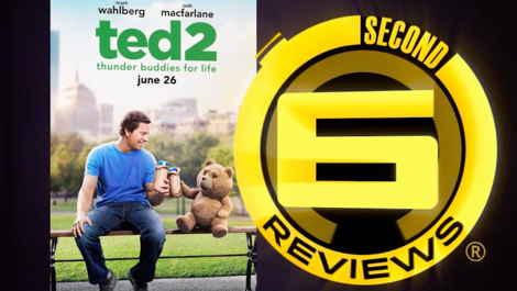 GSTV Ted 2