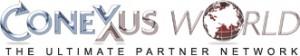 logo conexus world