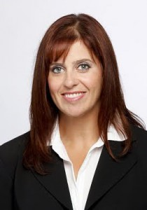 Lesley Conway