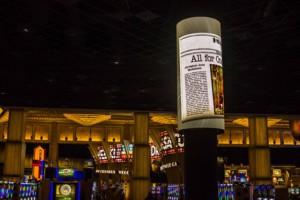 Hollywood Casino, Columbus, Ohio