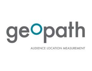 Geopath Logo with Descriptor