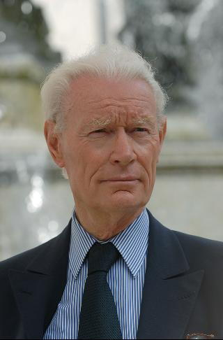 Jean-Claude Decaux