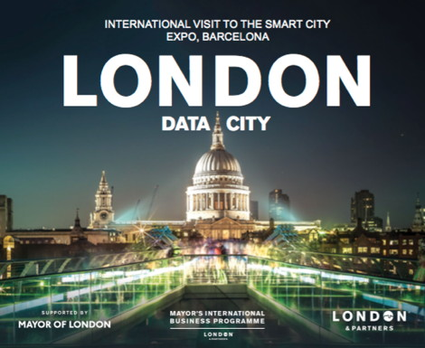 London Data City
