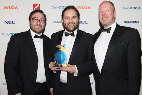 Gala 2016 Pixel Winners