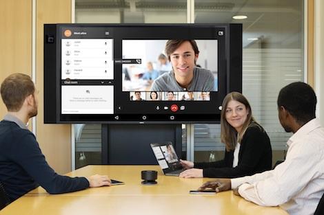 NEC_InfiniBoard_VideoConferencing_2500Man_med