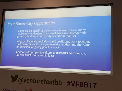 Your Smart City Opportunity