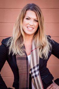 Andrea Messimer-Henley