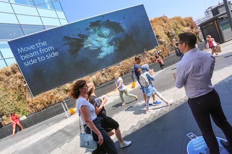 Expert Judges Seek Bold New Ideas in @OceanOutdoorUK's